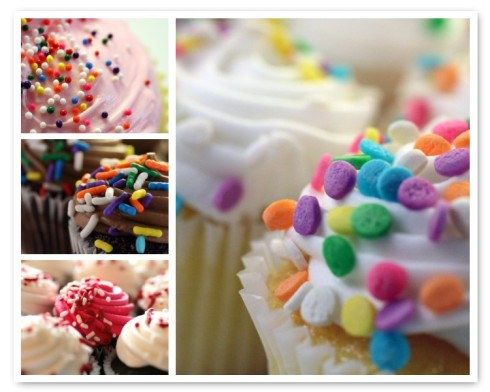 last day to enter to win a set of 5 cupcake greeting cards!
