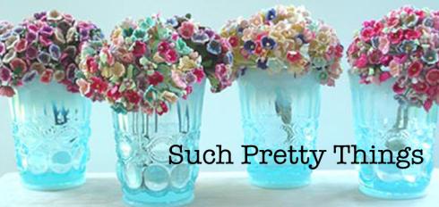 Such Pretty Things
