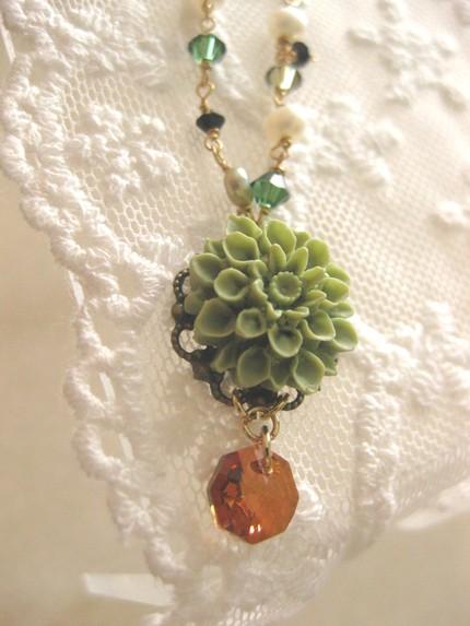 Handmade Featured Artist-beadpod