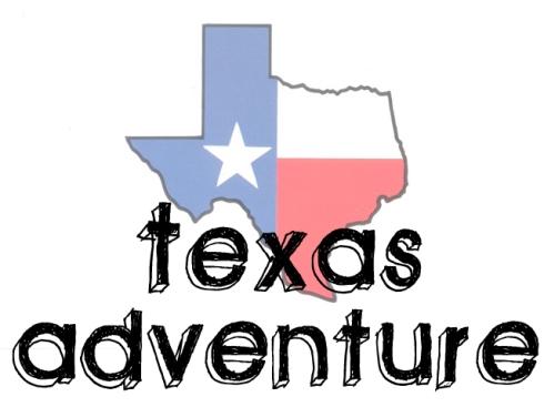 april's great big texas adventure