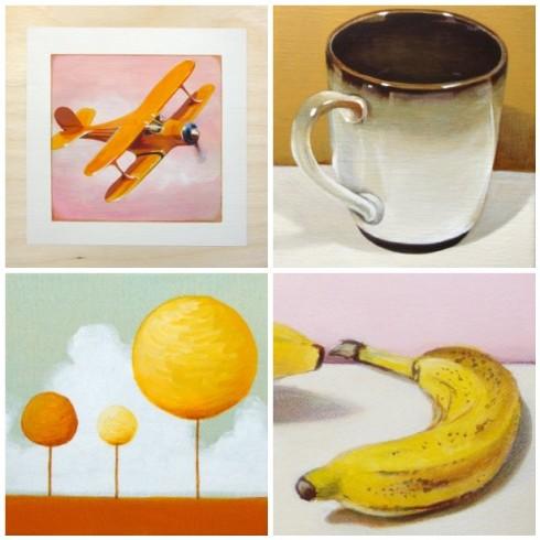 Featured Handmade Artist- Juliebcreative