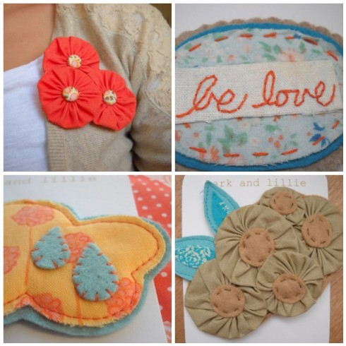 Featured Handmade Artist- LarkandLillie